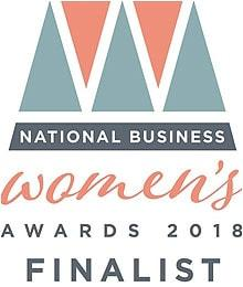 Womens Awards Finalist