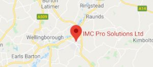 imc pro solutions map